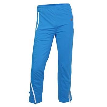 Pantaloni trening adolescenti Babolat Club blue