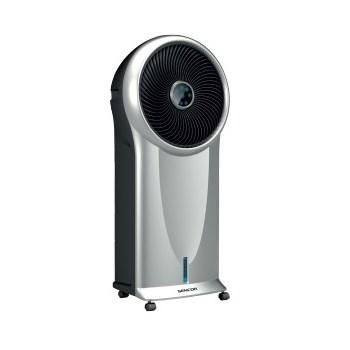 Ventilator Sencor Air Cooler SFN9011SL 110W 3 viteze Argintiu/Negru sfn9011sl