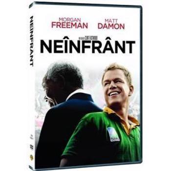 Neinfrant / Invictus DVD