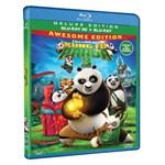 Kung Fu Panda 3 2D+3D (Blu Ray Disc) / Kung Fu Panda 3