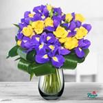Buchet de flori - Cer instelat