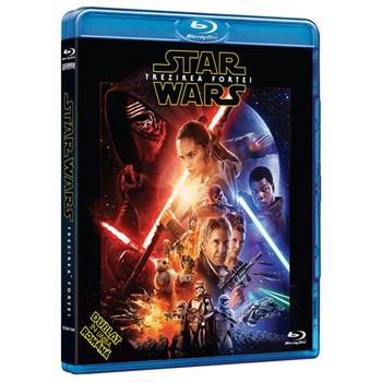Star Wars VII - Trezirea Fortei Blu-ray