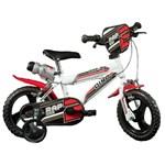 Bicicleta Dino Bikes 412UL, 12 inch