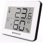 Termometru cu higrometru BONECO X200