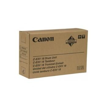 Consumabil Canon Drum C-EXV 18 Black