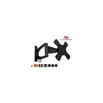 Suport TV / Monitor Maclean MC-533, 13 - 23 inch, negru