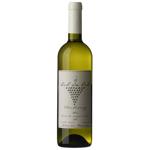 Vin alb sec Bob cu bob, Chardonay 0.75 l
