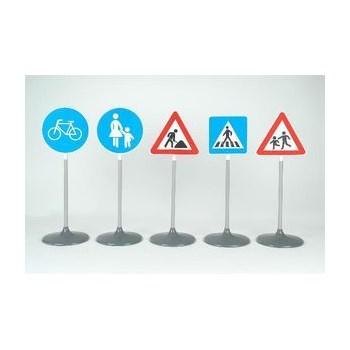 Set semne de circulatie