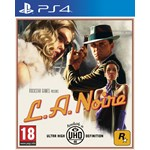 Joc Rockstar Games L.A. Noire pentru PlayStation 4