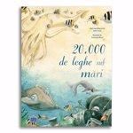 20 000 de leghe sub mari