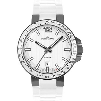 Ceas Jacques Lemans SPORTS 1-1695G Milano