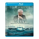 Sully - Miracolul de pe raul Hudson (Blu Ray Disc) / Sully