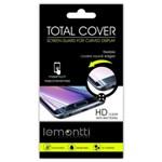 Folie Protectie Sticla Temperata Lemontti Clear Total Cover PROTECG950TOT pentru Samsung Galaxy S8