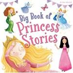 Big Book of Princess Stories