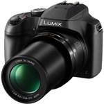 Camera foto digitala 4K PANASONIC DC-FZ81, 18 Mp, 60x, 3 inch, Black