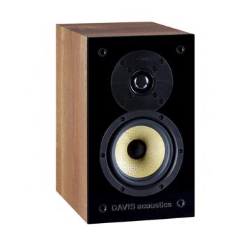 Boxe Davis Acoustics Balthus 30 Walnut