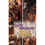 Gogol si diavolul - Dmitri Merejkovski 978-606-8260-73-0