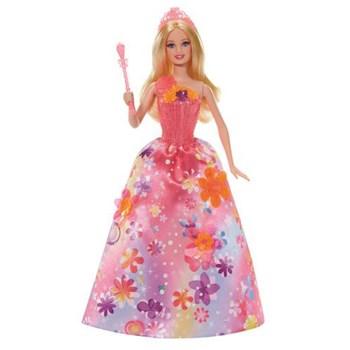 Papusa Mattel Muzicala Barbie - Printesa Alexa