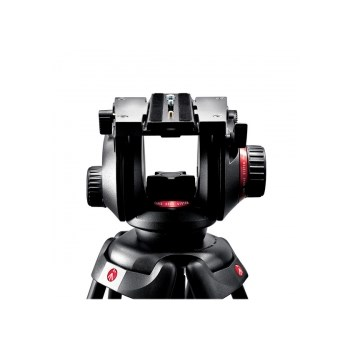 Manfrotto 504HD - cap video