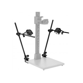 Kaiser #5552 RB 300 Lighting Unit - set lumini pentru copy stand