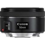 Obiectiv Canon EF 50mm/ F1.8 STM