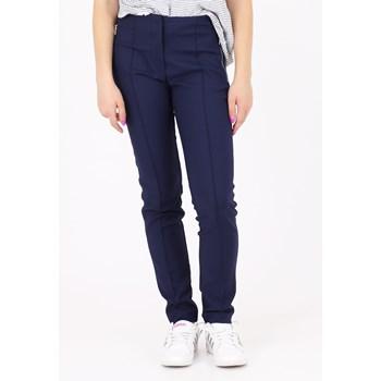 Pantaloni ZARA Relax Dark Blue