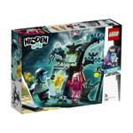 LEGO® Hidden Side / LEGO® Hidden Side™ - Bun venit in Hidden Side (70427)
