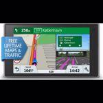 GPS Garmin DriveLuxe 51 LMT-D 5.0 Full EU GDriveLuxe51LMTDEU