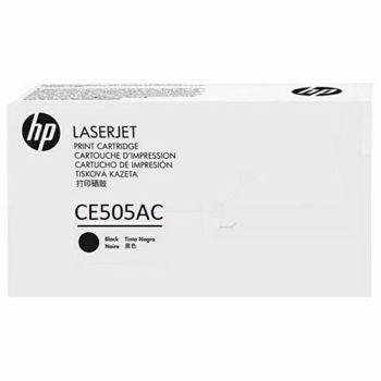 Toner HP negru 6500pgs | contract | HP LaserJet P2055d/P2055dn