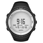 Ceas activity tracker outdoor Suunto Core Glacier (Gri)