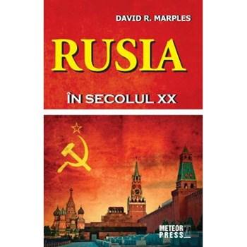 Rusia in secolul XX