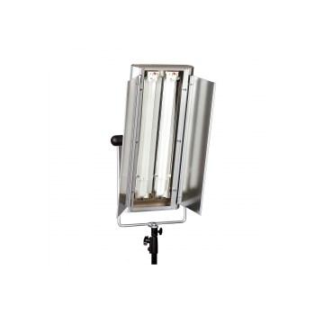 Kaiser #3425 Softlight proVision 2.55 HF - Lampa fluorescenta  2x55W, 5400K