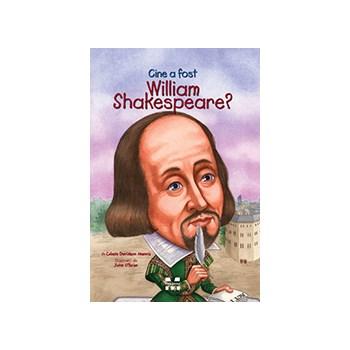 Cine a fost William Shakespeare? - Celeste Davidson Mannis