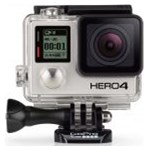 Camera video sport GoPro Hero 4 Black Edition Surf