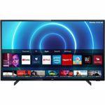 "Televizor LED Philips 127 cm (50"") 50PUS7505/12, Ultra HD 4K, Smart TV, WiFi, CI+"