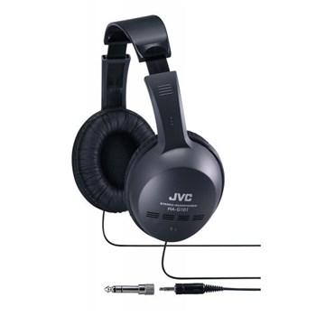 Casti audio Over-Ear JVC HA-G101-EF, Negru