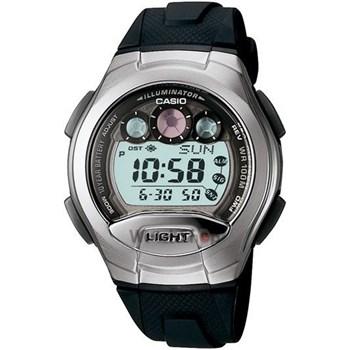 Ceas Casio SPORT W-755-1AVDF Baterie 10 ani