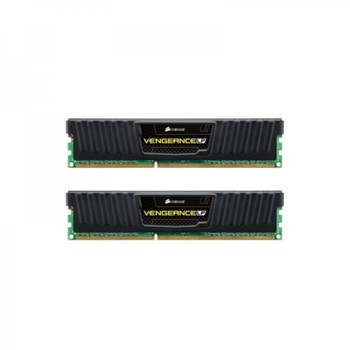 Memorie Corsair Vengeance LP, 8GB, DDR3, 2133MHz, CL11, Dual Channel Kit