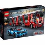 LEGO® Technic / LEGO® Technic™ - Transportator de masini (42098)