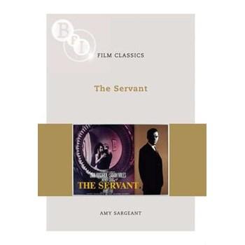 The Servant (BFI Film Classics)