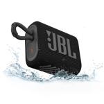 Boxa portabila JBL GO 3 - 4.2W (Negru)
