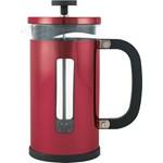 Cafetiera - Metallic red - 1000 ml