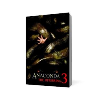 Anaconda Progenitura