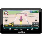 Navigatie GPS Smailo HD 7 FEU LMU, Full Europe + Update gratuit al hartilor pe viata