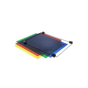 Ekasilp DG-045G - set filtre colorate pentru Digitlite DL-600