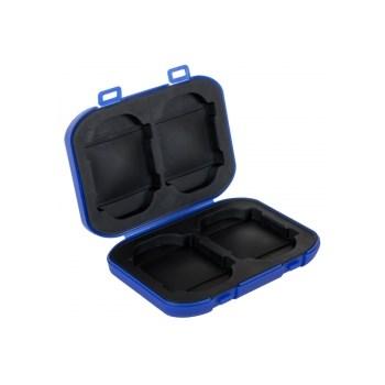 Delkin Water Tote CF - cutie pentru protectia cardurilor CF