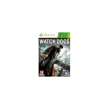 Joc Watch Dogs D1 Simple Edition pentru Xbox 360