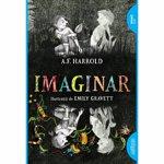 Carti pentru copii / Carte Editura Arthur, Imaginar, A.F. Harrold