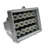 Iluminator reflector proiector infrarosu 60m, 40 grade, IR-4015
