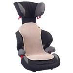 Protectie antitranspiratie scaun auto GR 2-3 BBC Organic Sand
